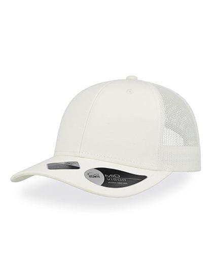 Recy Three Cap White / White