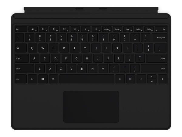Microsoft Eingabegeräte QJX-00005 1