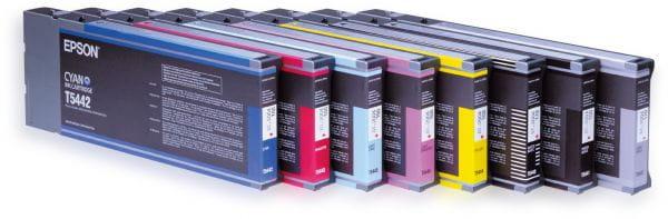 Epson Tintenpatronen C13T544800 1