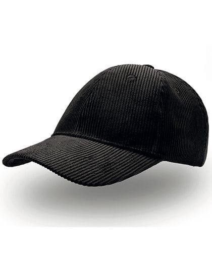 Cordy Cap Black