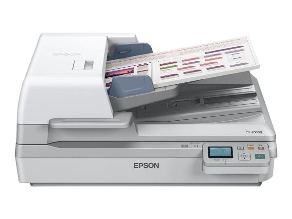 Epson Scanner B11B204331BT 5