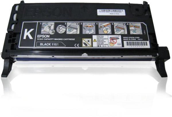 Epson Toner C13S051161 4