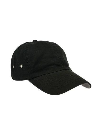Action Cap Black