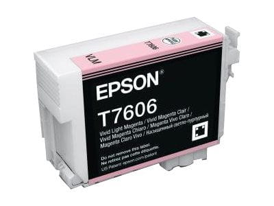 Epson Tintenpatronen C13T76064010 2