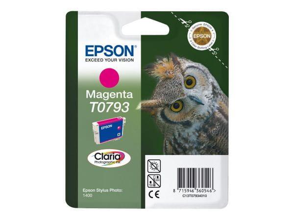 Epson Tintenpatronen C13T07934020 3
