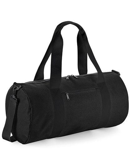 Original Barrel Bag XL Black / Black