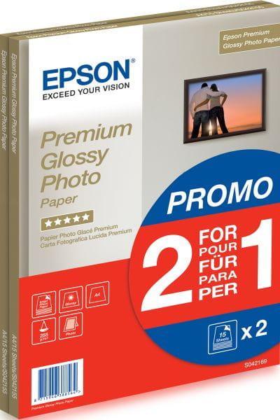 Epson Papier, Folien, Etiketten C13S042169 2