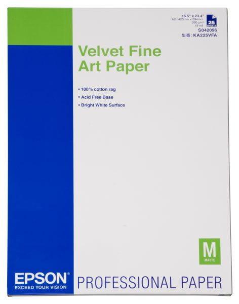 Epson Papier, Folien, Etiketten C13S042096 2