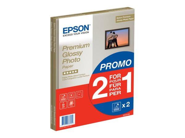 Epson Papier, Folien, Etiketten C13S042169 1