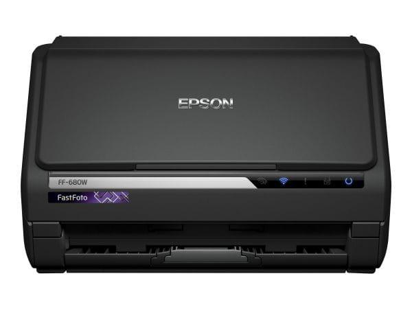 Epson Scanner B11B237401WB 2
