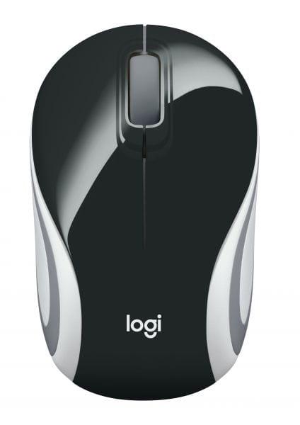Logitech Eingabegeräte 910-002731 1