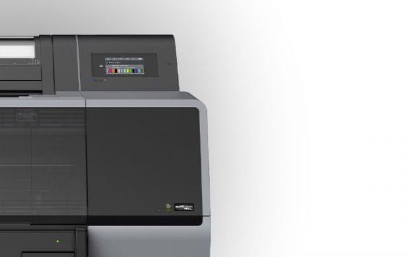 Epson Drucker C11CH12301A2 5