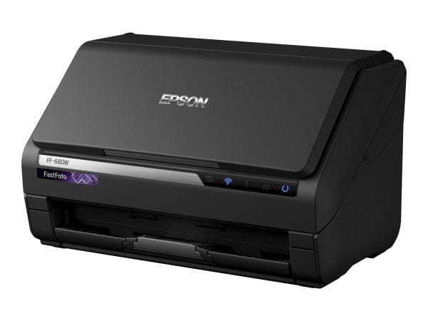 Epson Scanner B11B237401WB 1