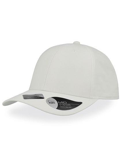 Recy Feel Cap White