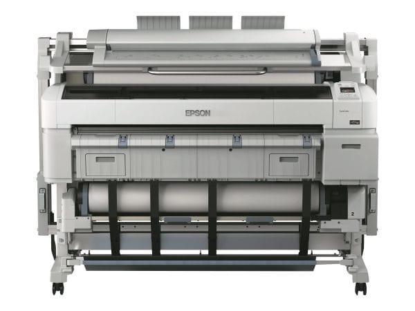 Epson Drucker C11CD40301EB 4