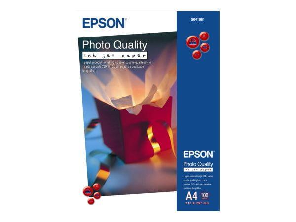 Epson Papier, Folien, Etiketten C13S041069 3