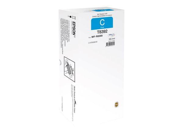 Epson Tintenpatronen C13T839240 3