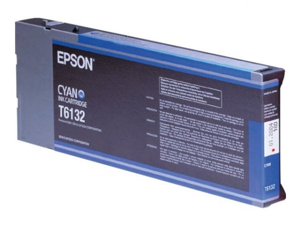 Epson Tintenpatronen C13T613200 1