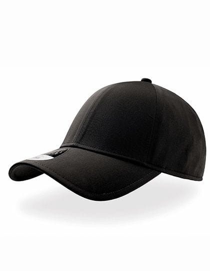 Bond - Baseball Cap Black