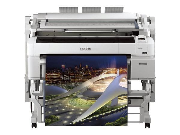 Epson Drucker C11CD67301EB 5