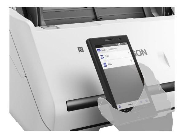 Epson Scanner B11B228401 4