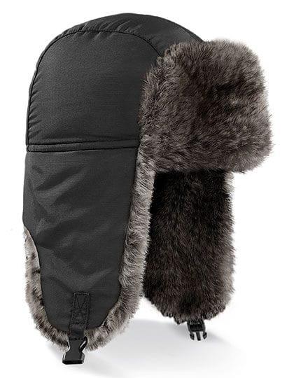 Sherpa Hat Black