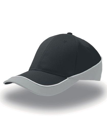 Racing Cap Black / Grey