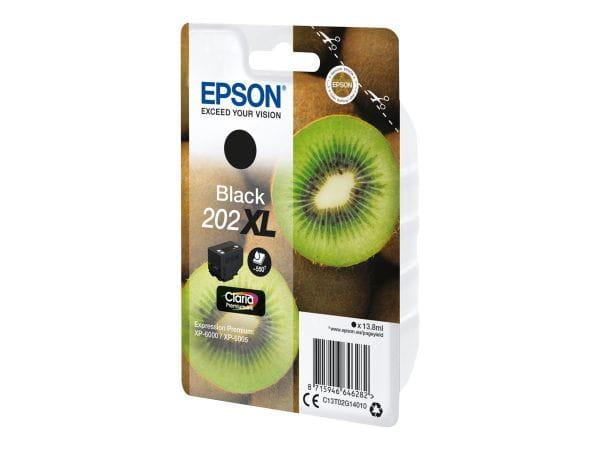 Epson Tintenpatronen C13T02G14010 3