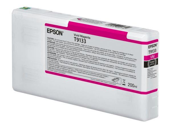 Epson Tintenpatronen C13T913300 3