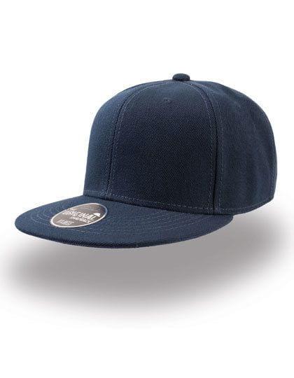 Kid Snap Back Cap Navy