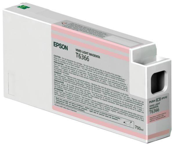 Epson Tintenpatronen C13T636600 2