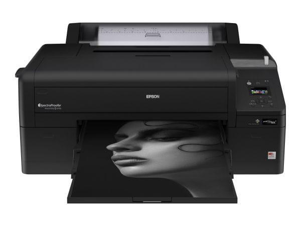 Epson Drucker C11CF66001A1 5