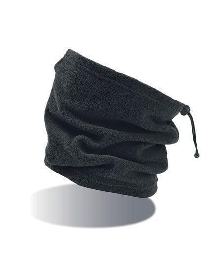 Hotty - Warm Neckwarmer Black