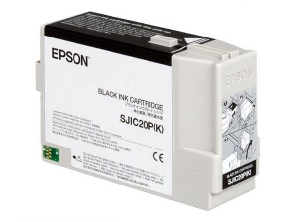 Epson Tintenpatronen C33S020490 2