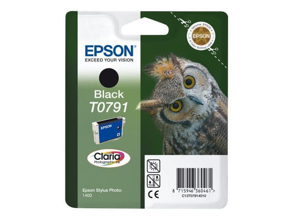 Epson Tintenpatronen C13T07914020 3