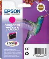 Epson Tintenpatronen C13T08034011 4