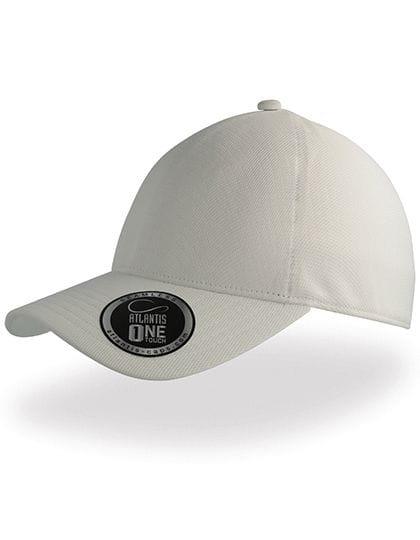 Cap One White