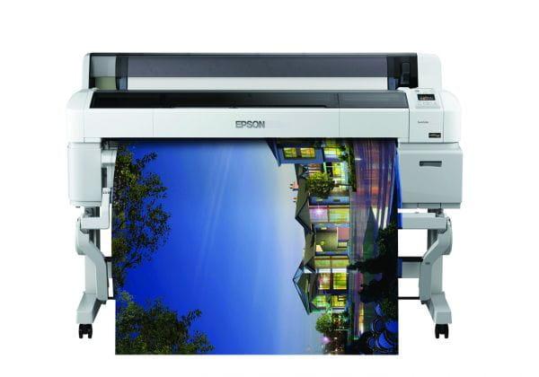 Epson Drucker C11CD41301EB 2