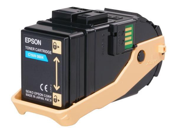 Epson Toner C13S050604 2