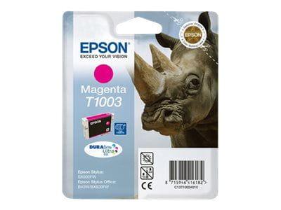 Epson Tintenpatronen C13T10034010 3