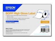 Epson Tintenpatronen C33S045736 1