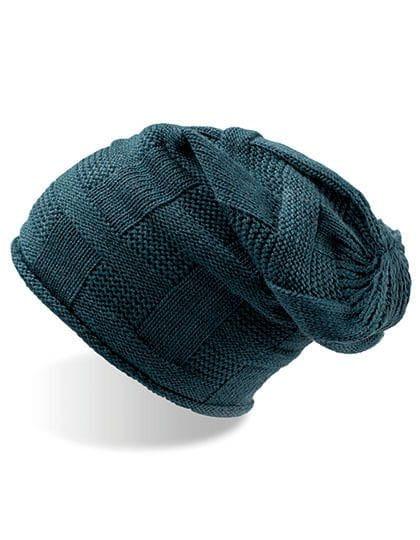 Cervino Beanie Blue Green