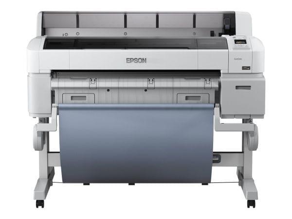 Epson Drucker C11CD67301EB 4