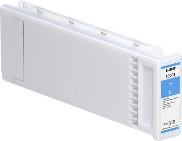 Epson Tintenpatronen C13T800200 1