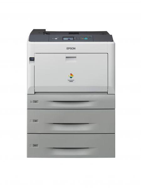 Epson Drucker C11CB52011BR 1