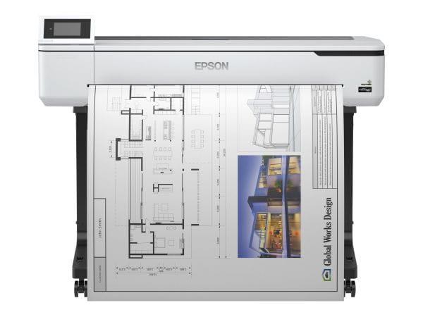 Epson Drucker C11CF12301A0 2