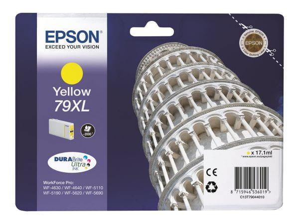 Epson Tintenpatronen C13T79044010 2