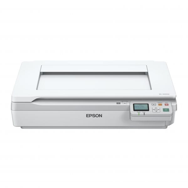 Epson Scanner B11B204131BT 5