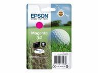 Epson Tintenpatronen C13T34634010 1