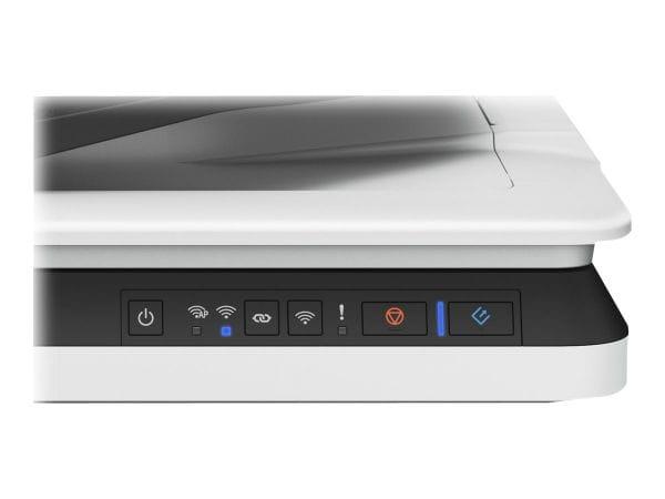 Epson Scanner B11B244401 2